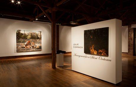 Julie Comnick Art | Prescott College Art Gallery, Prescott, AZ Prescott College Art Gallery, Prescott, AZ I