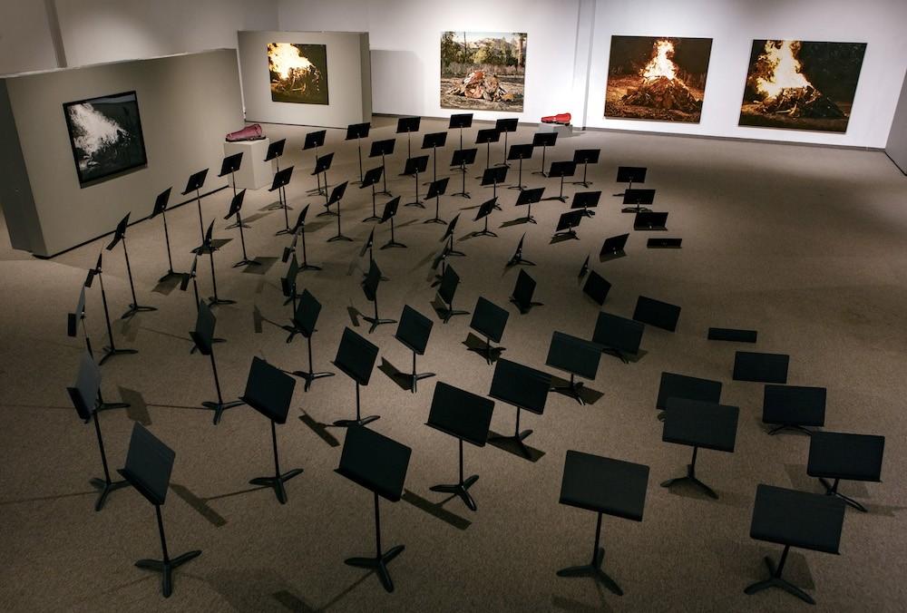 Julie Comnick Art | Coconino Center for the Arts, Flagstaff, AZ