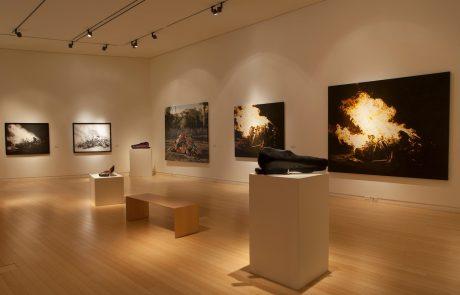 Julie Comnick Art | Mesa Contemporary Arts Museum, Mesa, AZ II