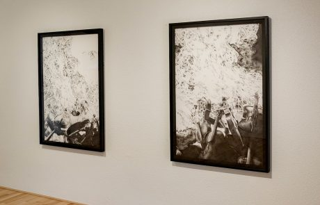 Julie Comnick Art | Milagro Arts Center, Prescott, AZ II