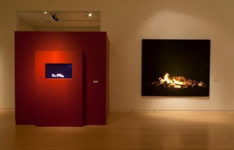 Julie Comnick Art | Mesa Contemporary Arts Museum, Mesa, AZ III