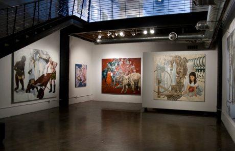 Julie Comnick Art | Based in Flagstaff, AZ