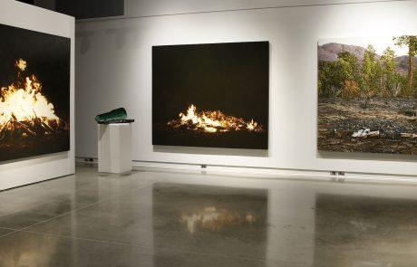 Julie Comnick | Hardesty Arts Center, Tulsa, OK II