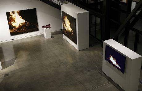 Julie Comnick Art | Hardesty Arts Center, Tulsa, OK IV